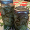 Best Garlic Sweet Dill Pickles