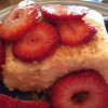 Homemade Unbaked Cheesecake