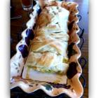 Savory Chicken Strudel Sandwiches