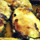 Oven Baked Honey Chicken