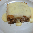 Sticky Toffee Pudding - a recipe from Ireland