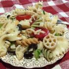 Italian Pasta Salad Delight