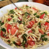 Pico de Gallo Cabbage Slaw