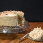 Hickory Nut Cake