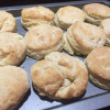 Made From Scratch Biscuits