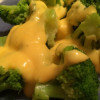 Homemade Cheddar Cheese Sauce