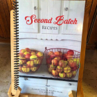 Second Batch Recipes - Our New Cookbook