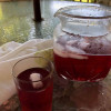 Homemade, Homecanned Grape Juice