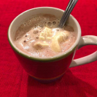 Hot Chocolate - Made from Scratch
