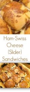 HAM slider Sandwiches PINTREST