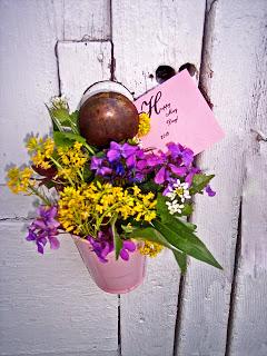 may basket one on door