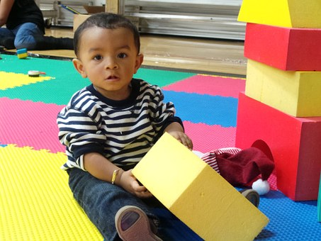 Part Two Building Blocks of Parenting