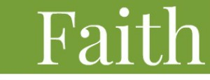 All Posts Regarding To Faith on www.mywindowsill.com