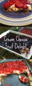 cream cheese delight