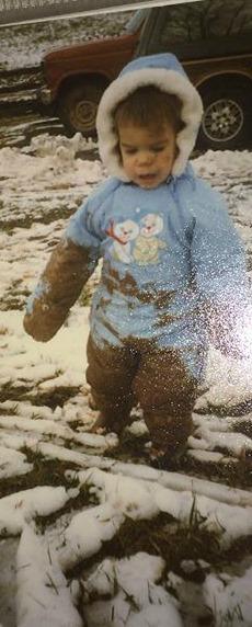 SNOW dirt