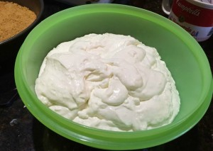 cream cheese filling 2