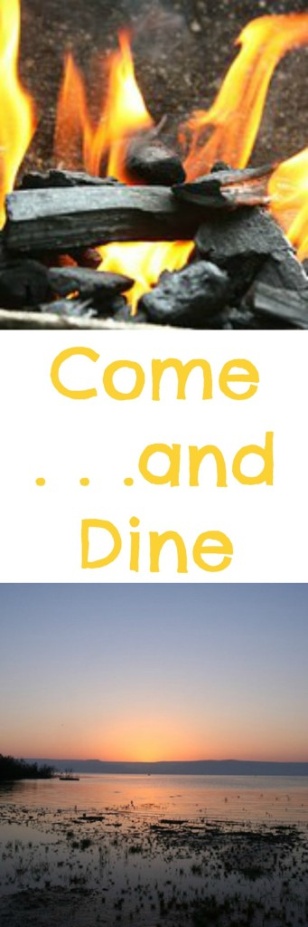 pinterest come and dine