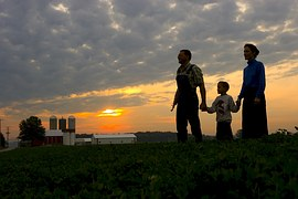 family farm FATHER