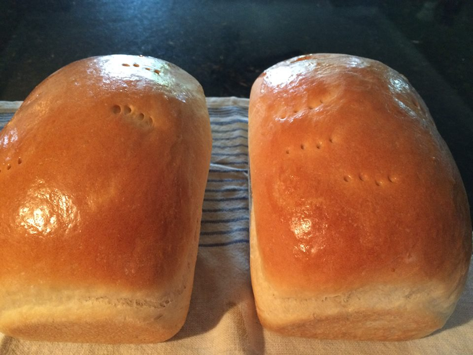 bread 2 loaves b