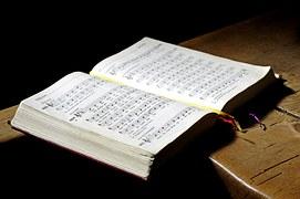 CHURCH songbook