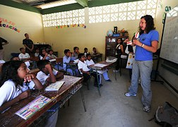 school classroom 2
