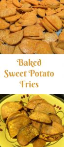 pinterest sweet potato