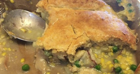 chicken pot pie renie 2