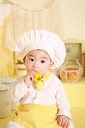 cook child