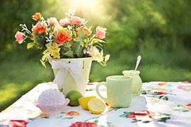 fidelity summer still life table