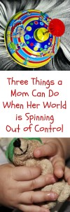Pintrest THREE THINGS A MOM CAN DO
