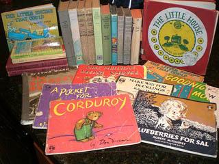 books kid's