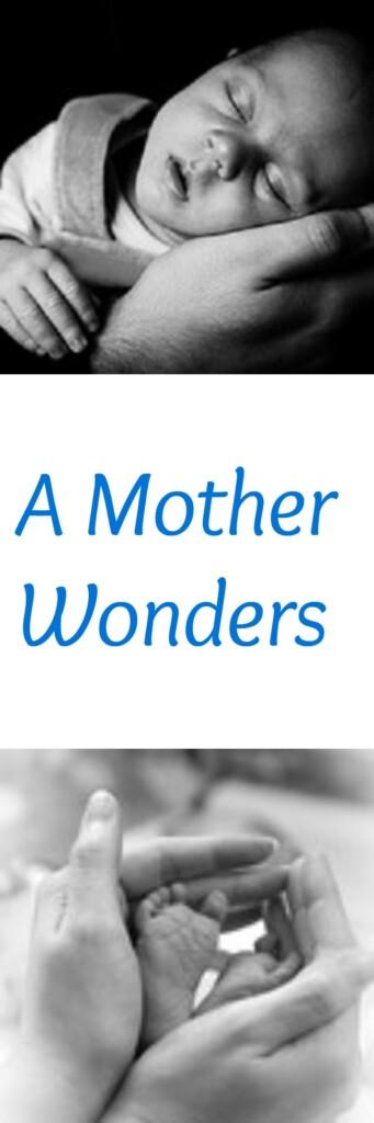 Pinterest A Mother Wonders