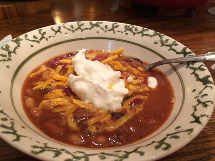 chili cheese and yogurt 2