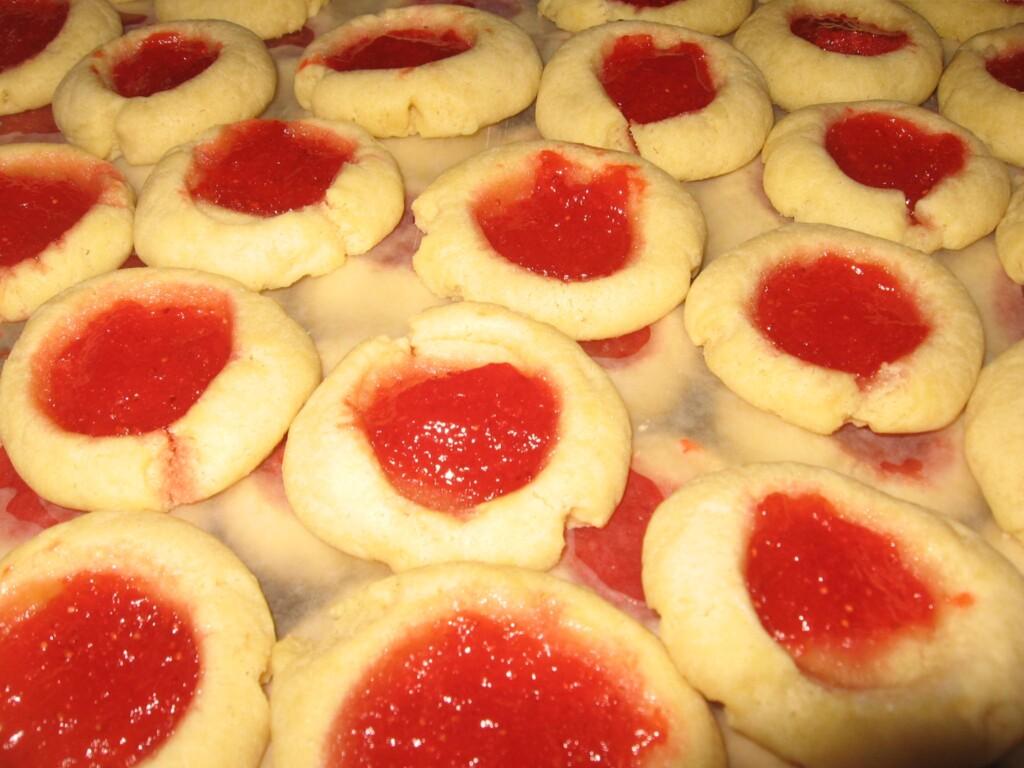 cookies thimble