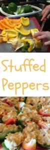 pinterest stuffed peppers