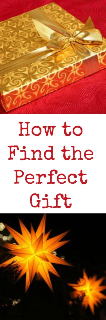 pintrest perfect gift