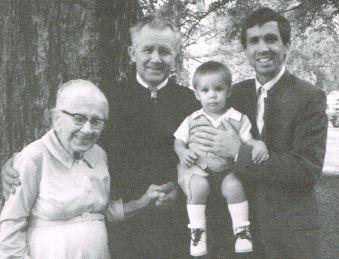 project 4 generations