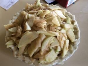 Ben's pie