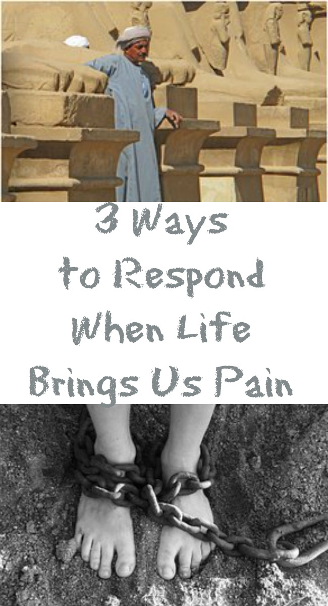 pinterest three ways to respond