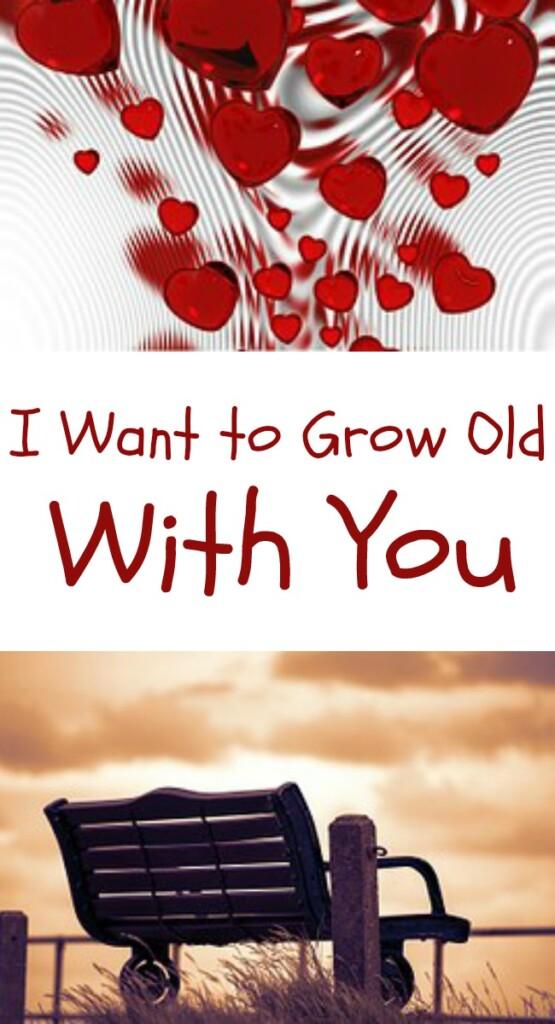 Pinterest Grow Old