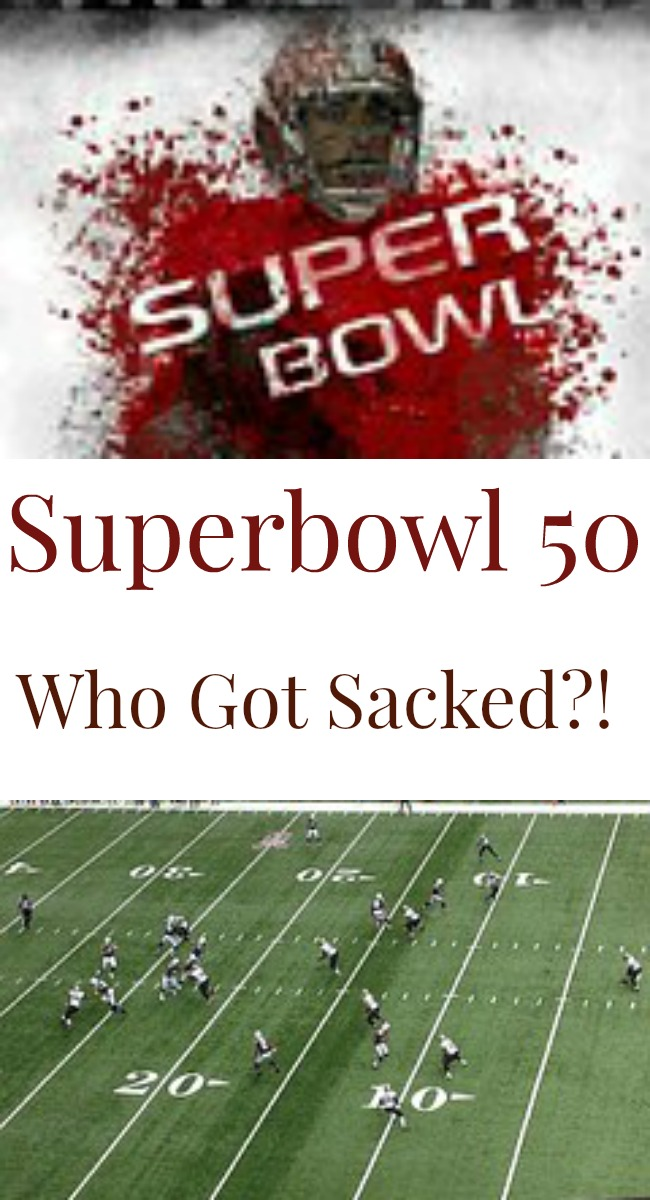 Pinterest Superbowl 50