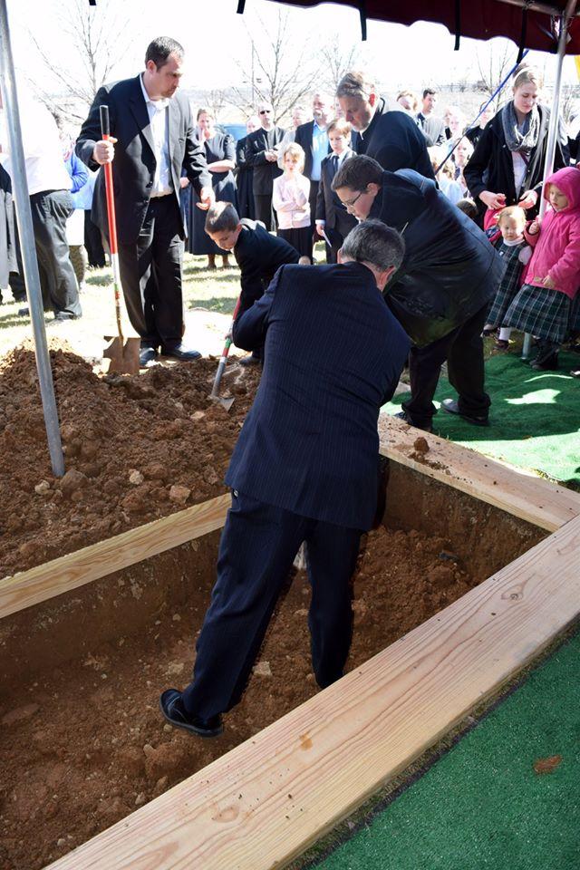 grave kelvin tamping