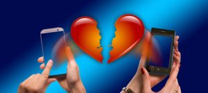 An affair in mind will end up breaking hearts and relationships.
