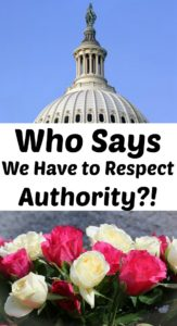 Pinterest Respect Authority