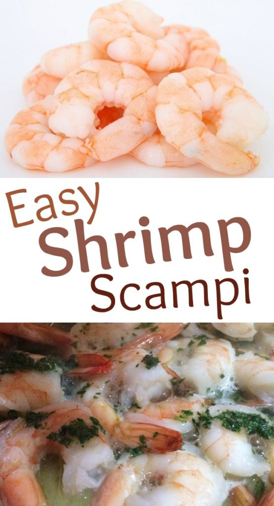 Pinterest shrimp scampi