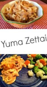 Pinterest Yuma Zettai