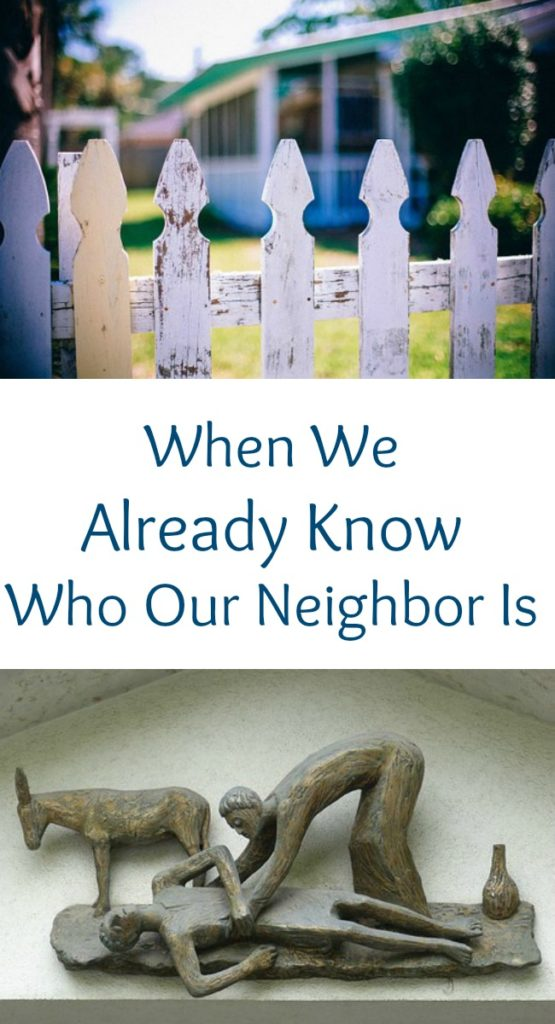 Pinterest - Neighbor