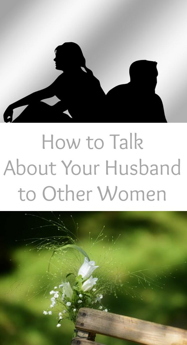 Pinterest talk about spouse