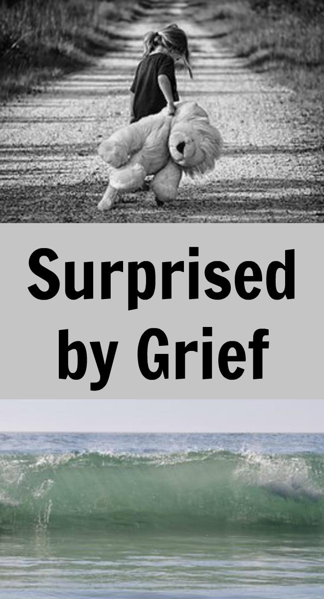 Pinterest grief