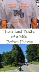 Pinterest Before Heaven